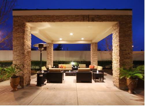 Courtyard by Marriott Sacramento Folsom Cover Picture