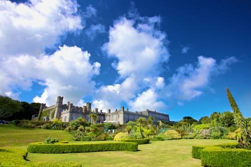 Tregenna Castle Resort Cover Picture