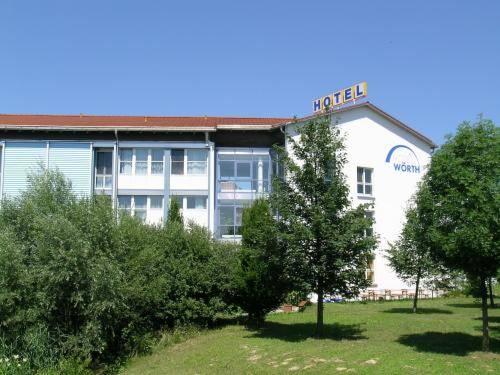 Hotel Wörth Cover Picture