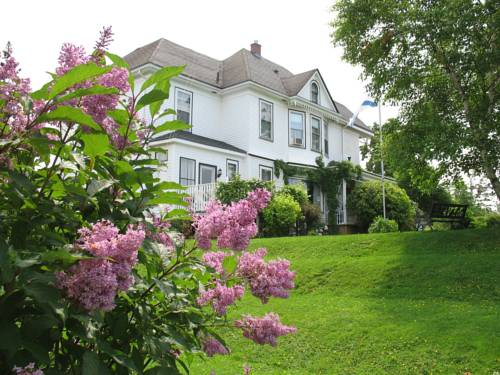 The Nelson House Bed and Breakfast Cover Picture