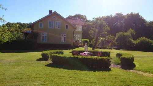 Ljung House Bed & Breakfast Cover Picture