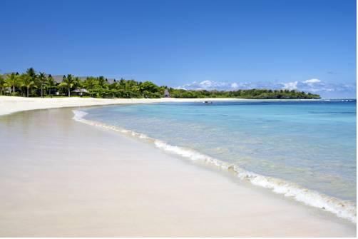 InterContinental Fiji Golf Resort & Spa Cover Picture