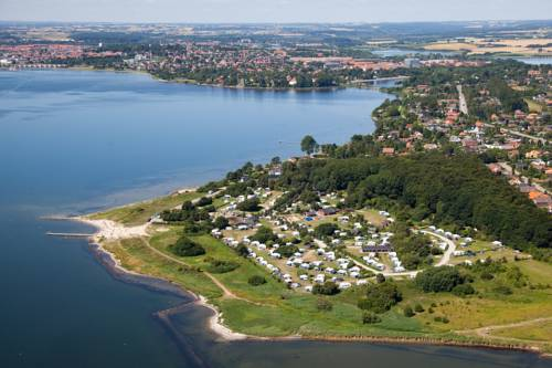 Husodde Strand Camping & Cottages Cover Picture