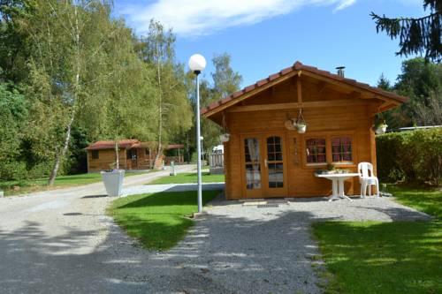 Camping du Lac de la Seigneurie Cover Picture