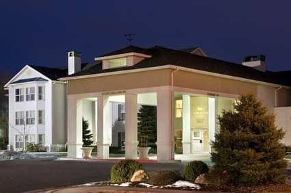 Homewood Suites by Hilton Salt Lake City - Midvale/Sandy Cover Picture