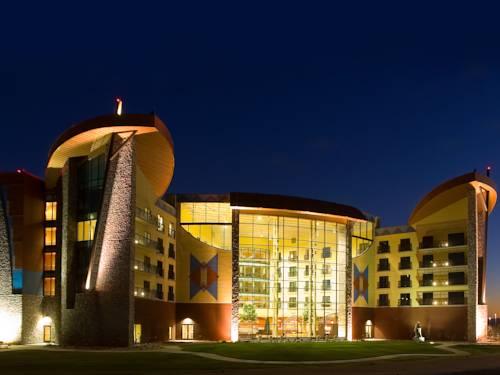 Sky Ute Casino Resort Cover Picture