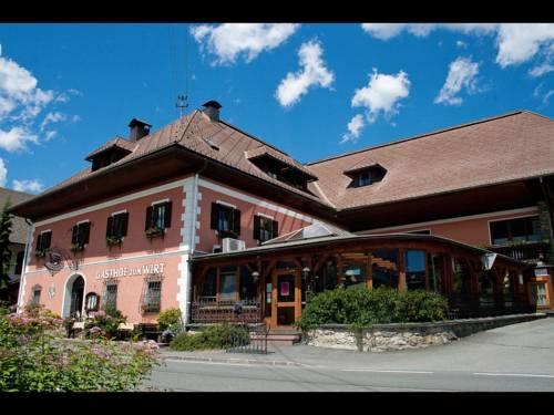 Landhof zum Waidegger Wirt Cover Picture