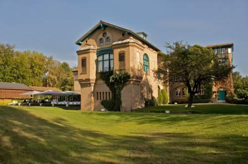 Le Kempferhof Golf et Château-Hôtel Cover Picture
