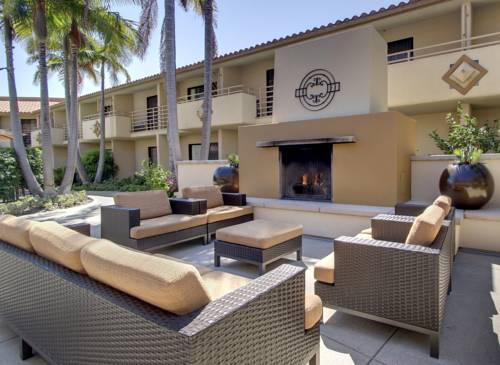 Courtyard by Marriott San Diego Del Mar/Solana Beach Cover Picture