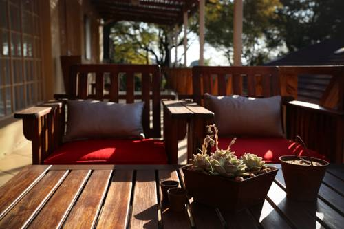 Isiphiwo Boutique Hotel Cover Picture