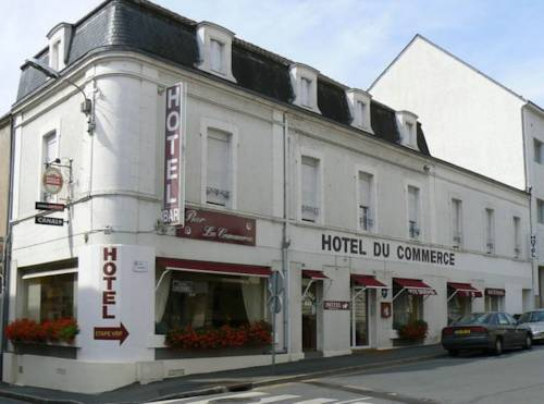 Hotel du Commerce Cover Picture