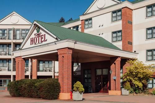 The Grand Hotel Nanaimo Cover Picture