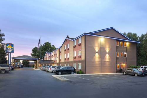 Best Western Plus Yakima Hotel Cover Picture