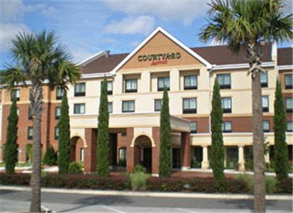 Courtyard by Marriott Jacksonville I-295/East Beltway Cover Picture