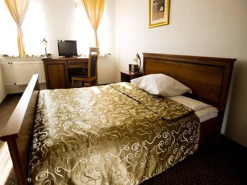 Hotel Constancja Cover Picture