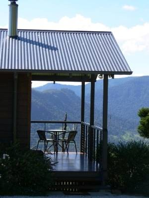 Spring Creek Mountain Cafe & Cottages Cover Picture