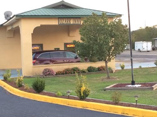 Ozark Inn Cover Picture