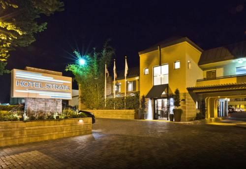 Hotel Strata Cover Picture