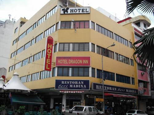 Dragon Inn Premium Hotel Johor Bahru Cover Picture