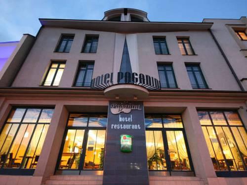 Hotel Paganini Cover Picture