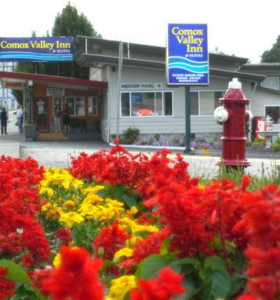 Comox Valley Inn & Suites Cover Picture
