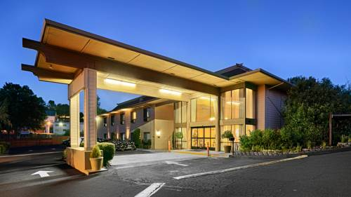 Best Western Plus Sonora Oaks Hotel and Conference Center Cover Picture