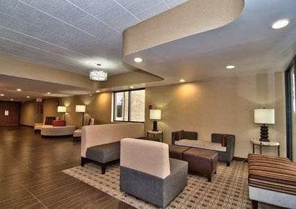 Comfort Inn Pittston - Wilkes-Barre/Scranton Airport Cover Picture