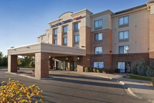SpringHill Suites Minneapolis Eden Prairie Cover Picture