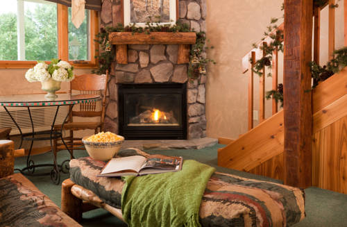 HideAway Country Inn Cover Picture