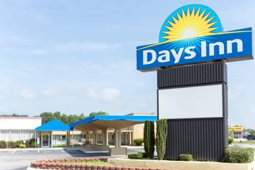 Days Inn Washington Cover Picture