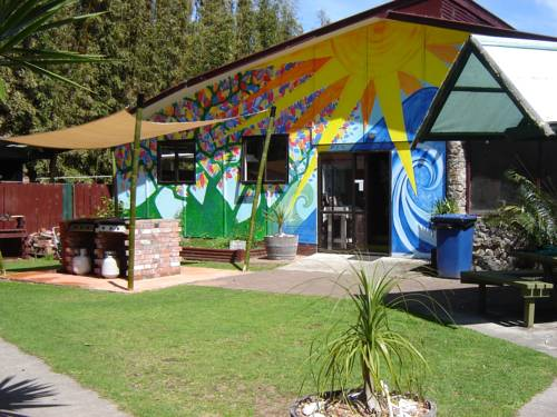 Ahipara Holiday Park Cover Picture