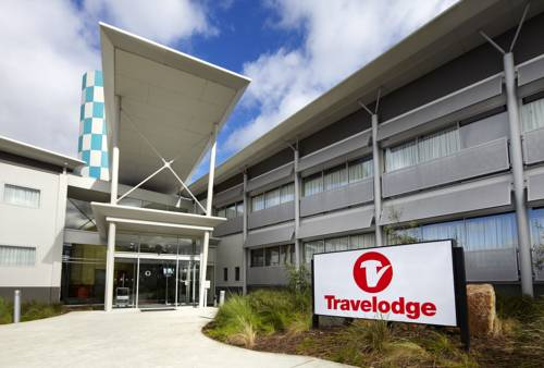 Travelodge Hotel Hobart Airport Cover Picture