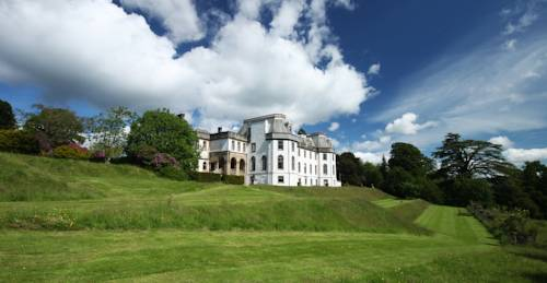 Gartmore House Cover Picture