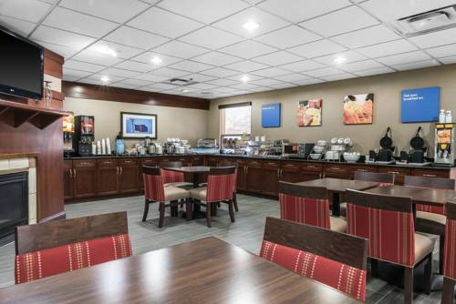 Comfort Inn Indianapolis North - Carmel Cover Picture