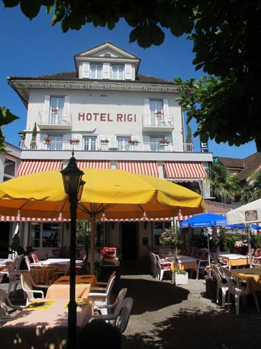 Seehotel Rigi-Royal Cover Picture