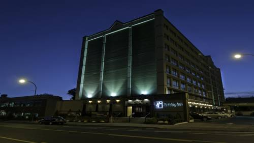 Holiday Inn Buffalo Downtown Cover Picture
