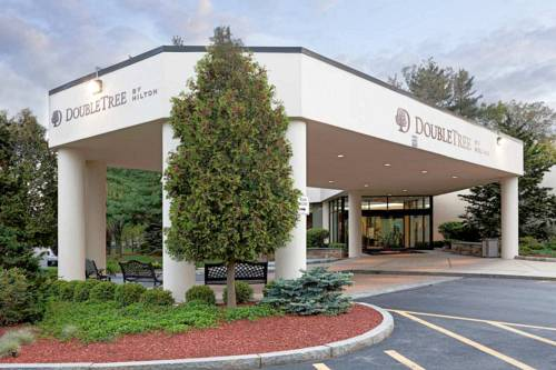 DoubleTree by Hilton Boston/Bedford Glen Cover Picture