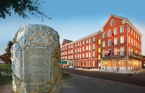 Natchez Grand Hotel Cover Picture