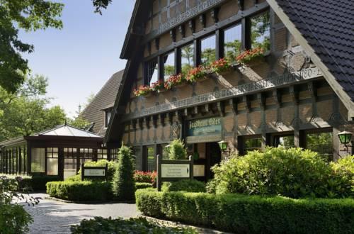 Romantik Hotel Jagdhaus Eiden am See Cover Picture