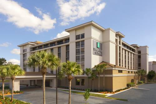 Embassy Suites Jacksonville Baymeadows Cover Picture