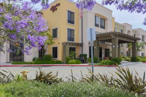 Hampton Inn Santa Barbara/Goleta Cover Picture