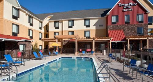 TownePlace Suites Panama City Cover Picture