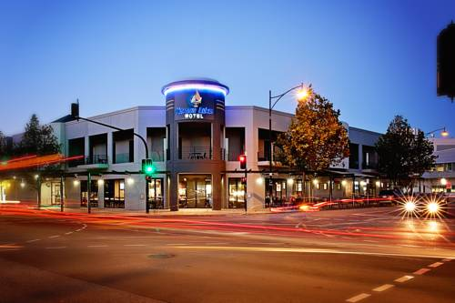 Mawson Lakes Hotel Cover Picture