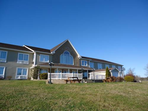 Auberge Bouctouche Inn & Suites Cover Picture