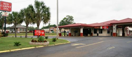 Red Carpet Inn - Natchez Cover Picture