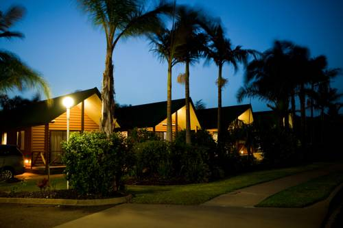 BIG4 Tathra Beach Holiday Park Cover Picture
