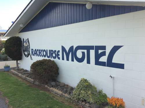 Racecourse Motel Cover Picture