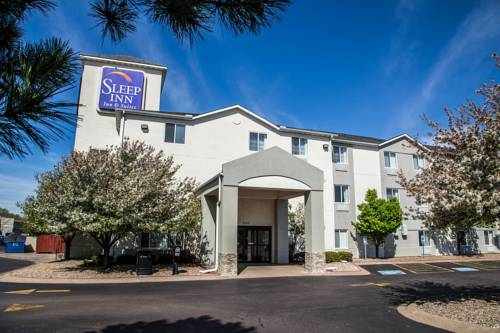 Sleep Inn and Suites Davenport Cover Picture