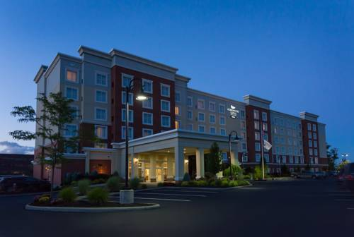 Homewood Suites by Hilton Cleveland-Beachwood Cover Picture