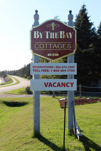 By the Bay Cottages Cover Picture
